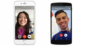 messengervideo1 28 07 15 300x160 - Facebook: videochiamate su Messenger (non in Italia)