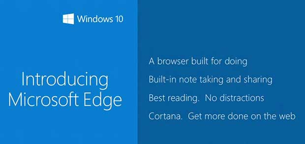 microsoftedge2 30 04 15 - Microsoft Edge: il nuovo browser di Windows 10