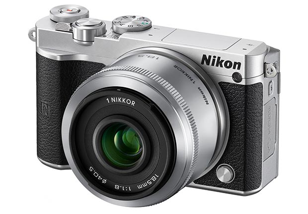 nikon j1 4k 4 02 04 2015 - Nikon 1 J5: mirrorless con video in 4K