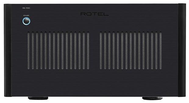 rotel rb1590 15 04 2015 - Rotel RC-1590, RB-1590 e RT-1570: nuovi componenti audio