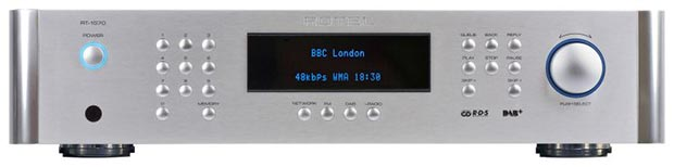 rotel rt1570 15 04 2015 - Rotel RC-1590, RB-1590 e RT-1570: nuovi componenti audio