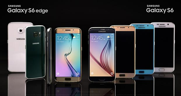 samsung galaxy s6 10 04 2015 - Samsung Galaxy S6 e S6 Edge: disponibili in Italia