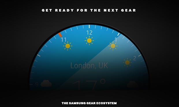 samsung gear 24 04 2015 - Samsung: i nuovi SDK svelano uno smartwatch tondo?