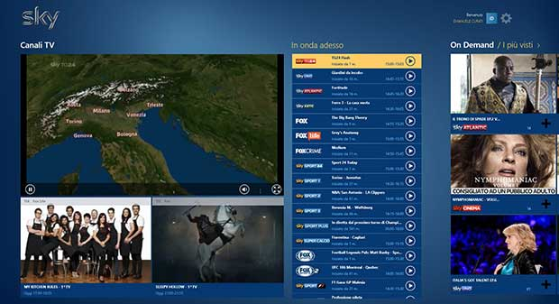 skygowin8 2 28 04 15 - Sky Go disponibile su PC e tablet Windows 8.1
