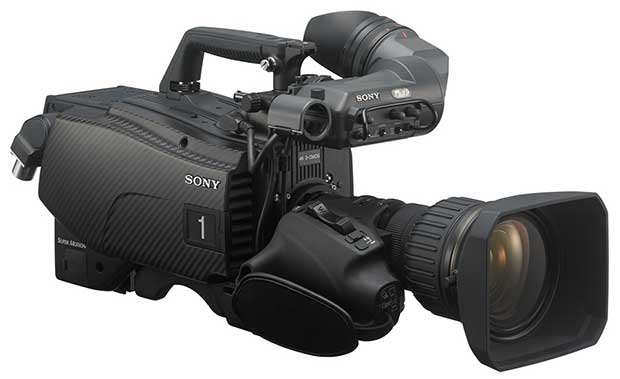 sony4k 1 13 04 15 - Sony HDC-4300: telecamera broadcast 4K REC.2020