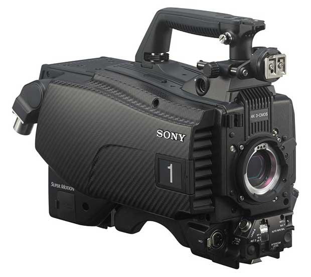 sony4k 2 13 04 15 - Sony HDC-4300: telecamera broadcast 4K REC.2020