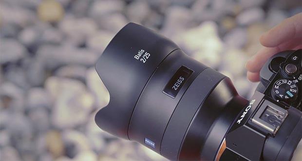 sony zeiss oled 22 04 2015 - Sony Zeiss: obiettivi con display OLED per reflex Full-Frame