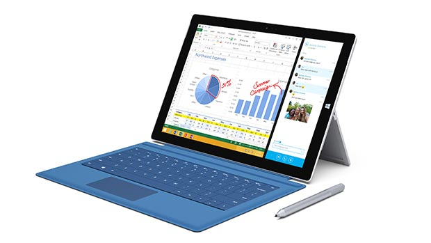 surface pro 4 30 04 2015 - Surface Pro 4: prime indiscrezioni sulle specifiche