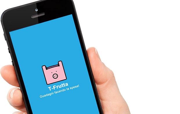 tfrutta2 27 04 15 - T-Frutta: l'App che fa guadagnare con la spesa