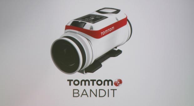 tomtom bandit 29 04 2015 - TomTom Bandit: action cam che semplifica l'editing dei video