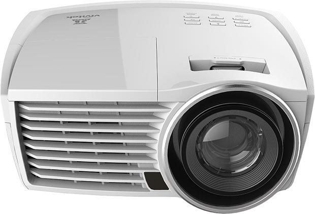 vivitek h1186 03 04 2015 - Vivitek H1186 e H1188: proiettori DLP Full HD