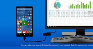 windows 10 continuum 29 04 2015 300x160 - Windows 10 Continuum: lo smartphone diventa un mini-PC
