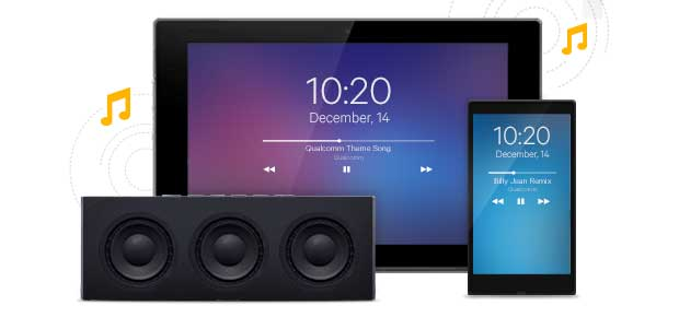 allplay1 15 05 15 - Qualcomm AllPlay: supporto Bluetooth e audio analogico