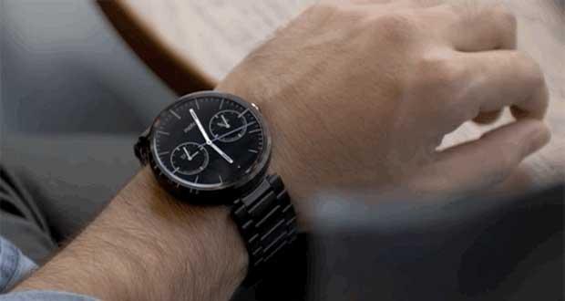 aria evi 25 05 15 - Aria: controlla lo smartwatch senza toccarlo