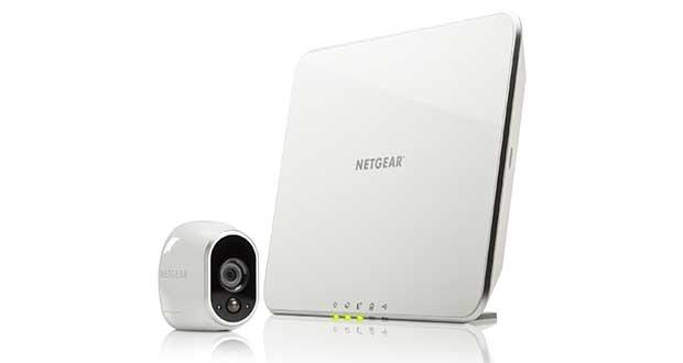 arlo evi 14 05 15 - Netgear Arlo: videocamera di sicurezza HD e senza fili