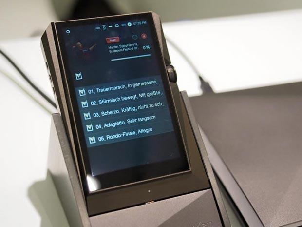 astellkern ak380 14 05 2015 - Astell & Kern AK380: lettore musicale portatile e DAC