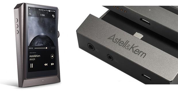 astellkern ak380 2 14 05 2015 - Astell & Kern AK380: lettore musicale portatile e DAC