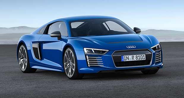 audior8 evi 25 05 15 - Audi R8 e-tron: supercar elettrica e con auto-pilota