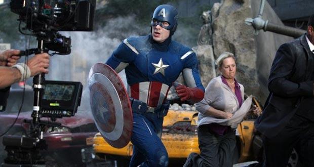 avengers imax 07 05 2015 - I prossimi Avengers saranno filmati totalmente in IMAX