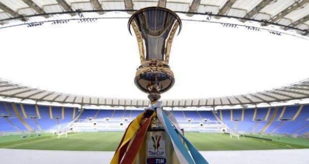 coppa italia uhd hdr 19 05 2015 - Finale Coppa Italia: riprese sperimentali in UHD e HDR