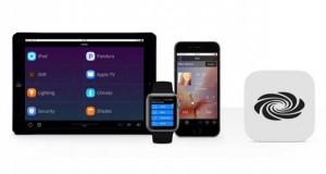 crestronapp evi 27 05 15 300x160 - Crestron: App Apple Watch per Smart Home