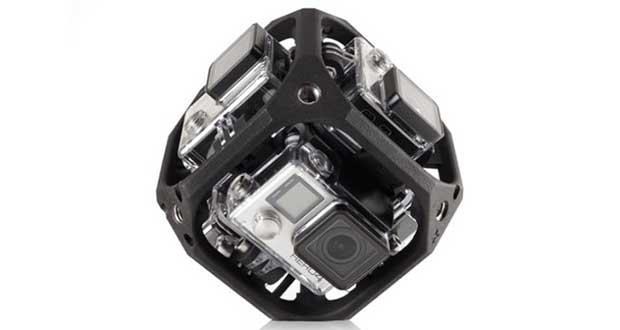 "gopro1 28 05 15 - GoPro: action-cam ""sferica"" VR e drone in arrivo"