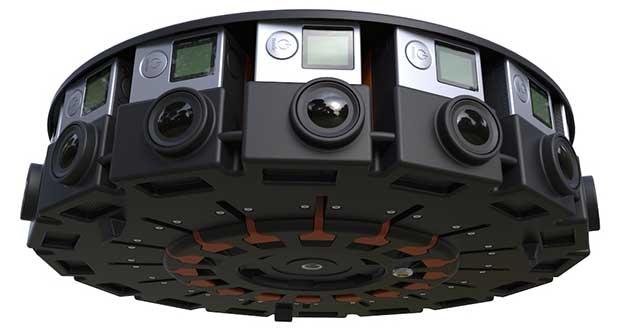 gopro360 1 29 05 15 - GoPro: Array con 16 action-cam per realtà virtuale