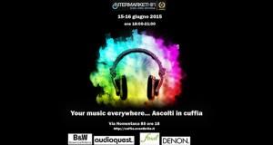 headphones music 27 05 2015 300x160 - Audiogamma: evento cuffie a Roma il 24-25 giugno