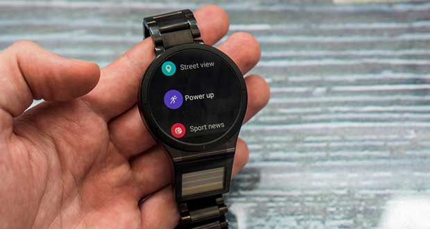 lenovomagicview1 28 05 15 - Lenovo Magic View: smartwatch con due display