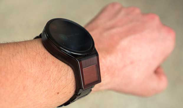 lenovomagicview3 28 05 15 - Lenovo Magic View: smartwatch con due display