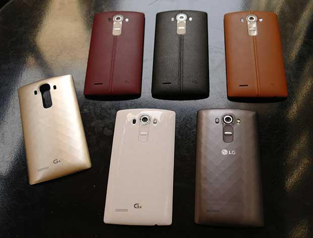 lgg4 2 19 05 15 - LG G4: in arrivo nei negozi i primi di giugno