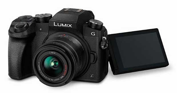 lumixg7 1 19 05 15 - Panasonic Lumix G7: 16 MP e riprese in Ultra HD