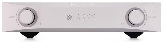 nuprime ida8 21 05 2015 - NuPrime IDA-8: ampli stereo integrato e DAC