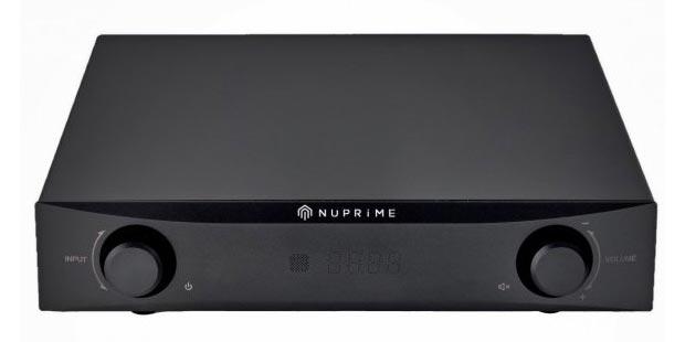 nuprime ida8 2 21 05 2015 - NuPrime IDA-8: ampli stereo integrato e DAC