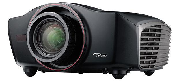 optoma hd91  28 05 2015 - Optoma: proiettore DLP 4K per home cinema a ISE 2016