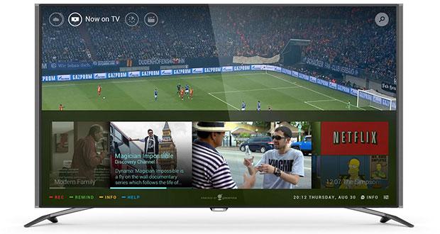 philips 8600 29 05 2015 - Philips UHD TV 8600 e 8700: i primi dettagli