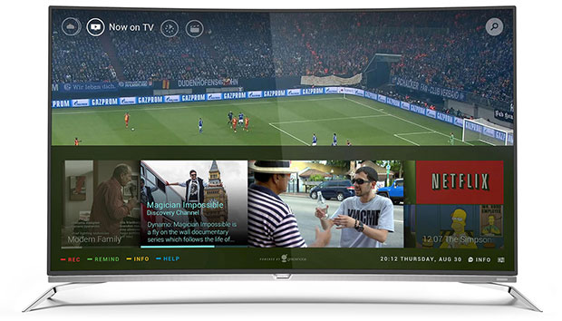 philips 8700 29 05 2015 - Philips UHD TV 8600 e 8700: i primi dettagli