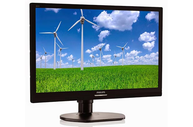 "philips monitor 2 26 05 2015 - Philips 221S6QUMB: monitor 21,5"" con USB docking"