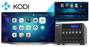 qnap kodi 1 13 05 15 300x160 - QNAP: NAS ora compatibili KODI (ex XBMC)