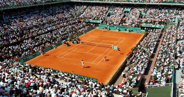 roland garros 2015 25 05 2015 - Roland Garros 2015 trasmesso in UHD in Francia