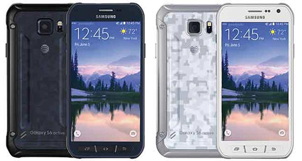 samsung s6 active 14 05 2015 - Samsung Galaxy S6 Active: prime immagini ufficiose