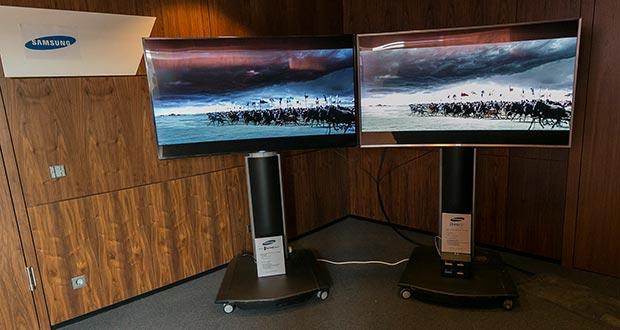 ses astra hdr 07 05 2015 - SES, Samsung e BBC sperimentano l'HDR via satellite