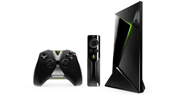 shieldandroidtv1 29 06 15 - Nvidia Shield Android TV: disponibile negli USA