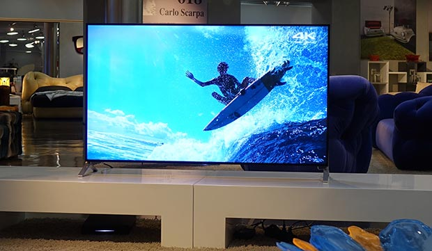 sony x90 22 05 2015 - Sony Android TV Ultra HD: 5 serie in arrivo
