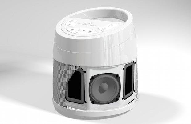 soundcast melody 05 05 2015 - Soundcast Melody: speaker portatile Bluetooth a 360°