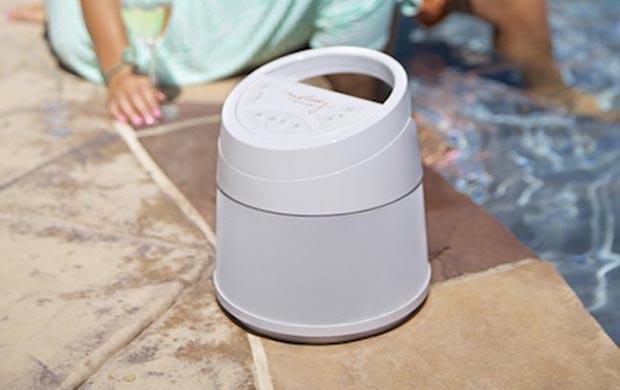 soundcast melody 2 05 05 2015 - Soundcast Melody: speaker portatile Bluetooth a 360°