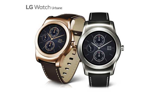 watchurbane1 15 05 15 - Smartwatch LG Watch Urbane disponibile in Italia
