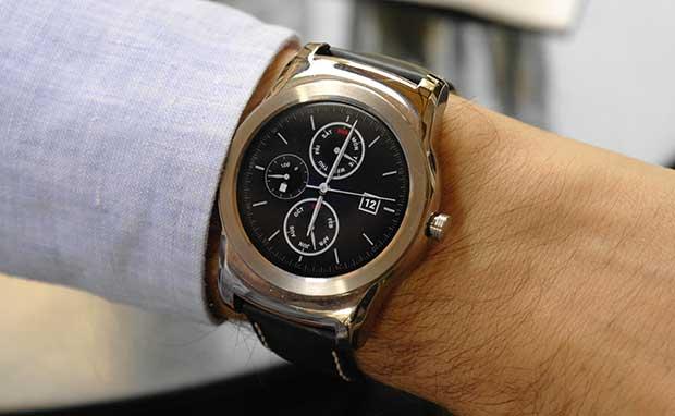 watchurbane2 15 05 15 - Smartwatch LG Watch Urbane disponibile in Italia