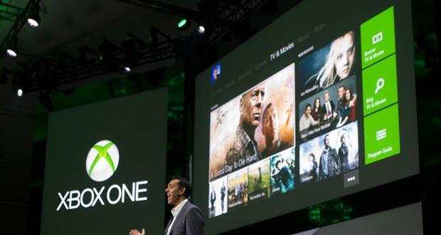 xbox dvr 07 05 2015 - Xbox One: registrazione dei programmi TV in arrivo?