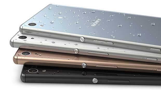xperiaz3  1 26 05 15 - Sony Xperia Z3+: lo Z4 cambia nome in Europa